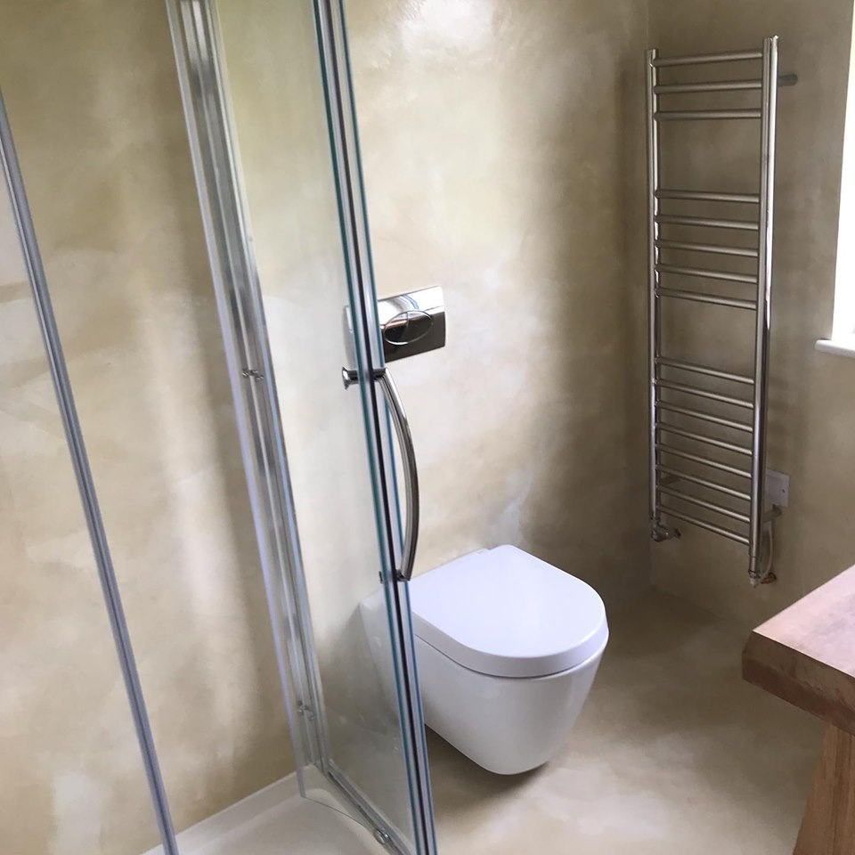 Wetrooms & Bathrooms in Cornwall